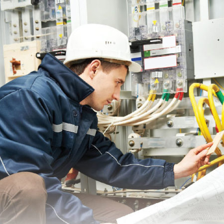 Электромонтер по испытаниям и измерениям