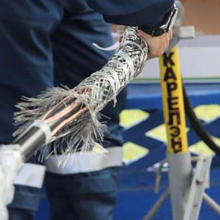 Электромонтер по ремонту и монтажу кабельных линий