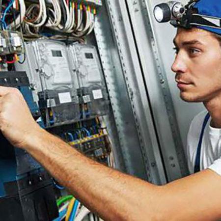 Электромонтер по эксплуатации электросчетчиков