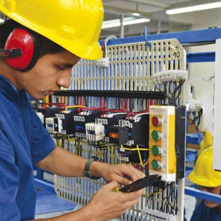 Электромонтер по ремонту и обслуживанию электрооборудования (переподготовка)
