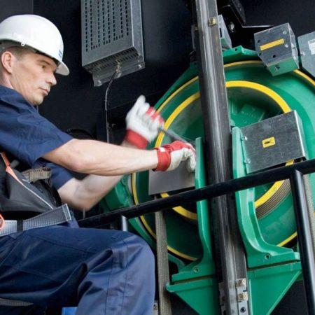 Электромеханик по лифтам (переподготовка)