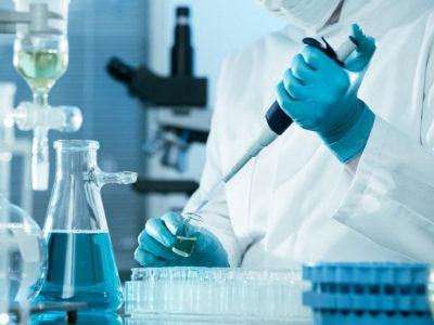 Лаборант химического анализа