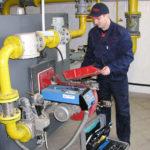 Предаттестационная подготовка руководителей и специалистов по промышленной и энергетической  безопасности для тепловых  энергоустановок