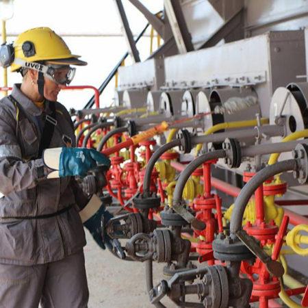 Оператор технологических установок, работающих на жидком и газообразном топливе