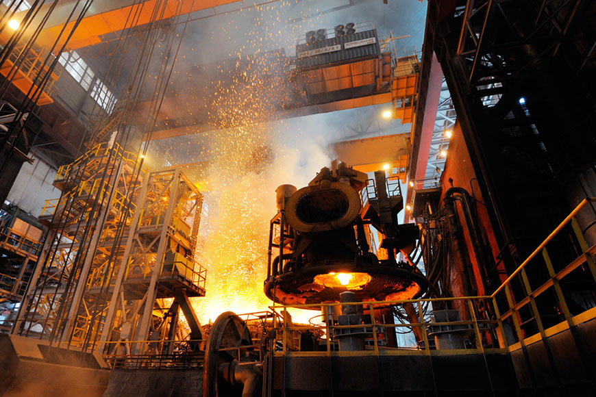 metallurgical-industry