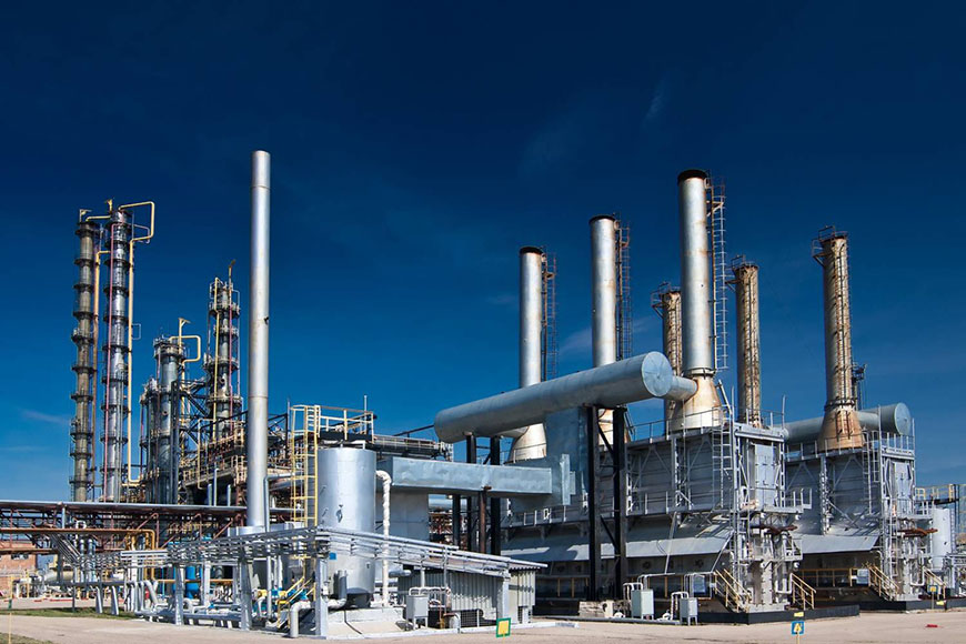 petrochemical-and-oil-refining-industryl
