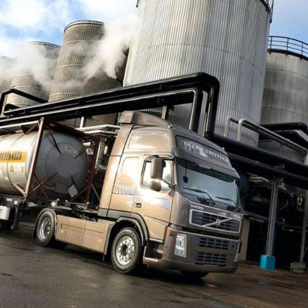 Предаттестационная подготовка руководителей и специалистов при транспортировании опасных веществ.